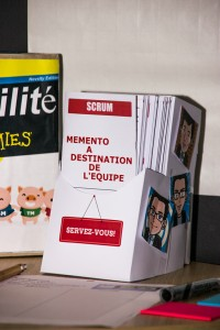 Memento SCRUM