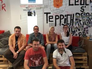 L'équipe Sportify
