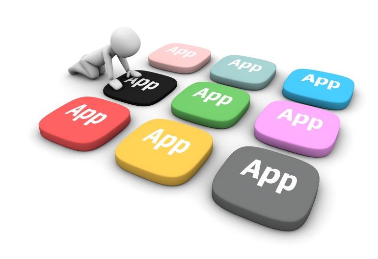 feature flipper des app