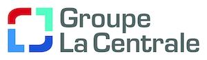 Logo Groupe La Centrale